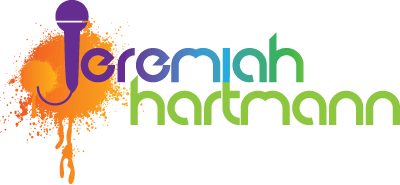 Jeremiah Hartmann Wedding & Event MC